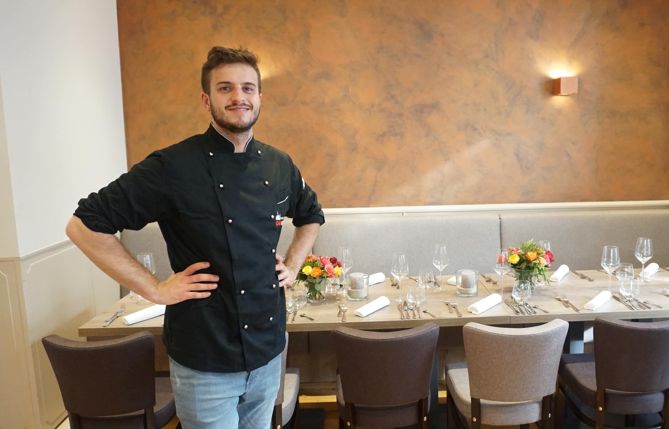 La Cuisine Rademacher – Restaurant Köln Dellbrück